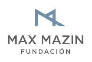 Max Mazin Foundation Logo